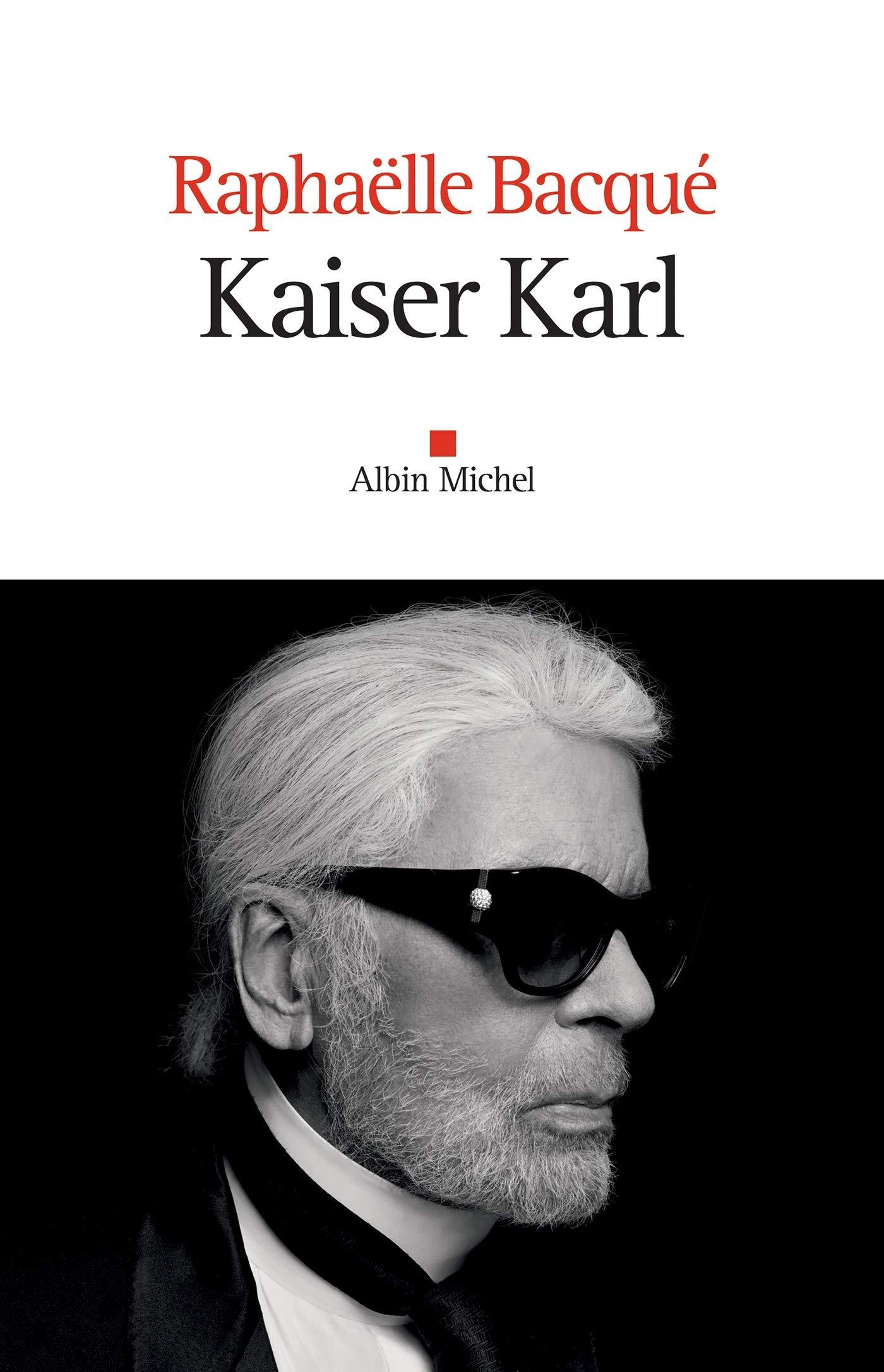 Kaiser Karl (A.M. BIOG.MEM.) par Raphaëlle Bacqué