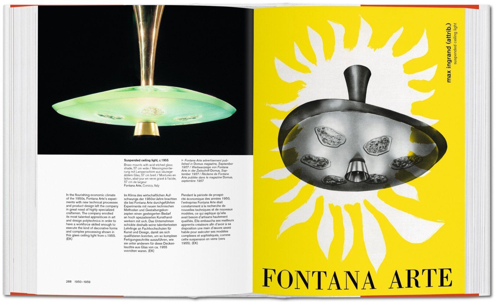 1000 Lights: Charlotte & Peter Fiell: 9783836546768: Amazon.com: Books