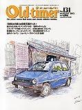 Old‐timer (オールドタイマー) 2013年 08月号 [雑誌]