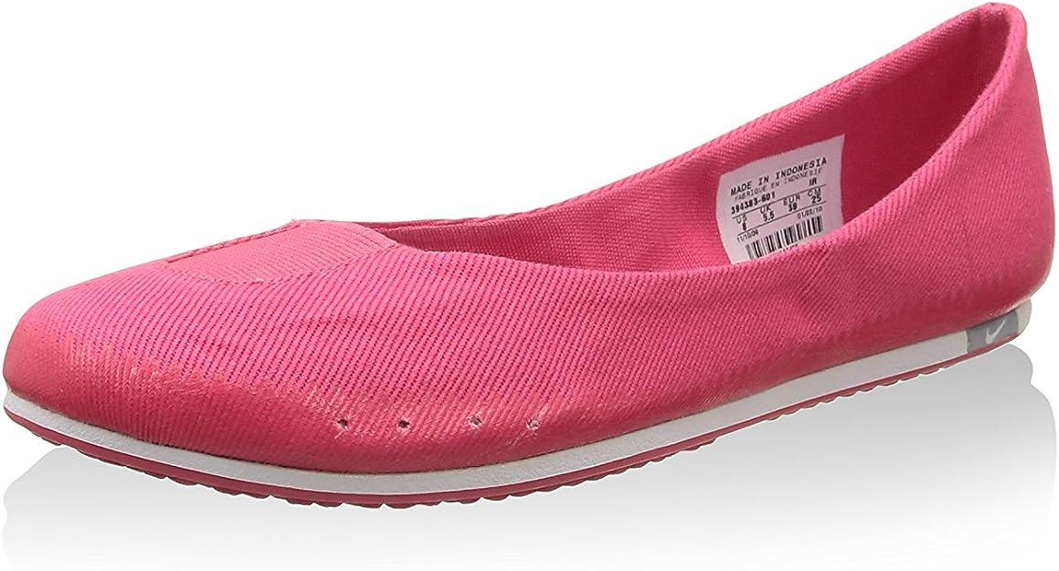 Nike Damen, pink, 39 EU: : Schuhe & Handtaschen