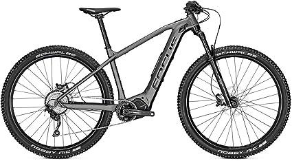 Otro Focus Jam 2 HT 6.8 Plus Shimano Pasos Eléctrico All Mountain Bike 2019: Amazon.es: Deportes y aire libre