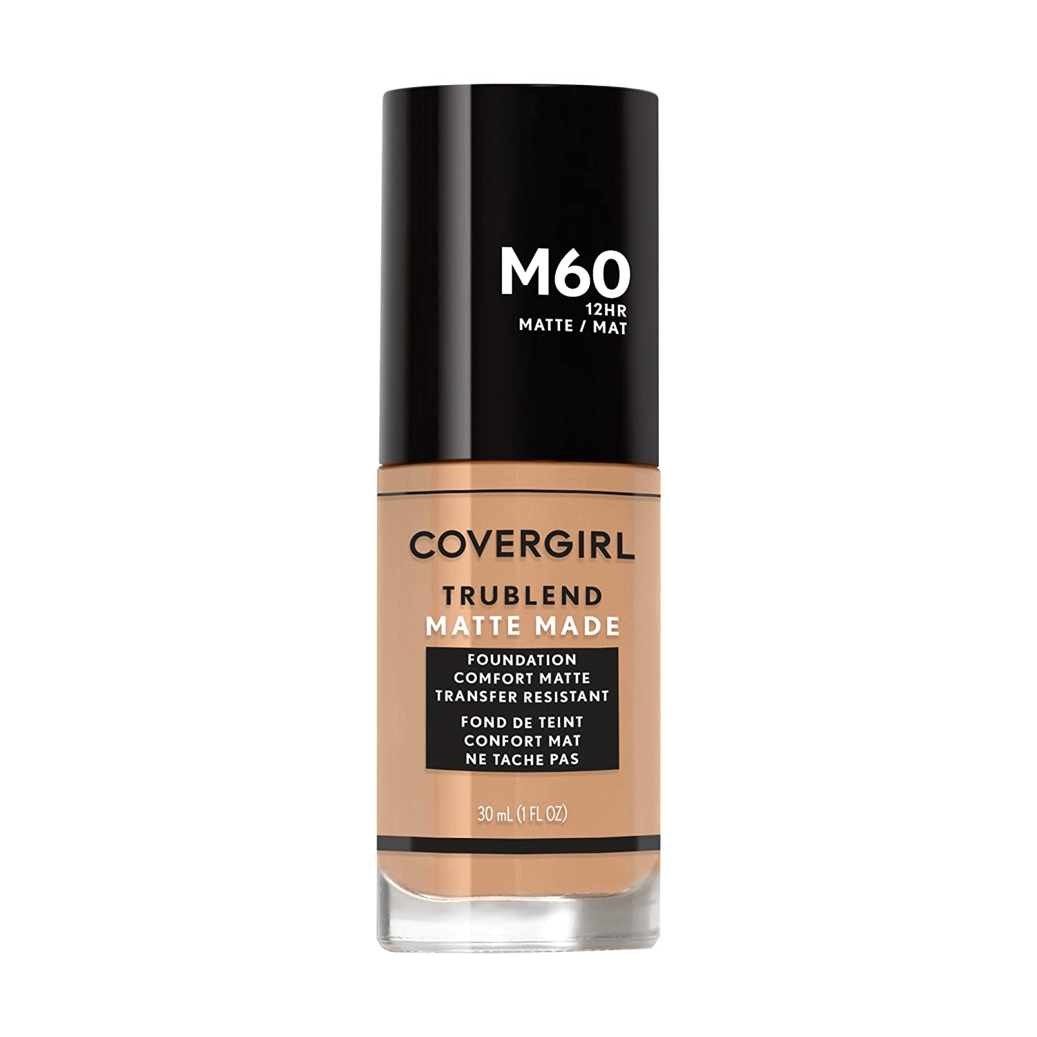 COVERGIRL - TruBlend Matte Made Foundation Coty NULL