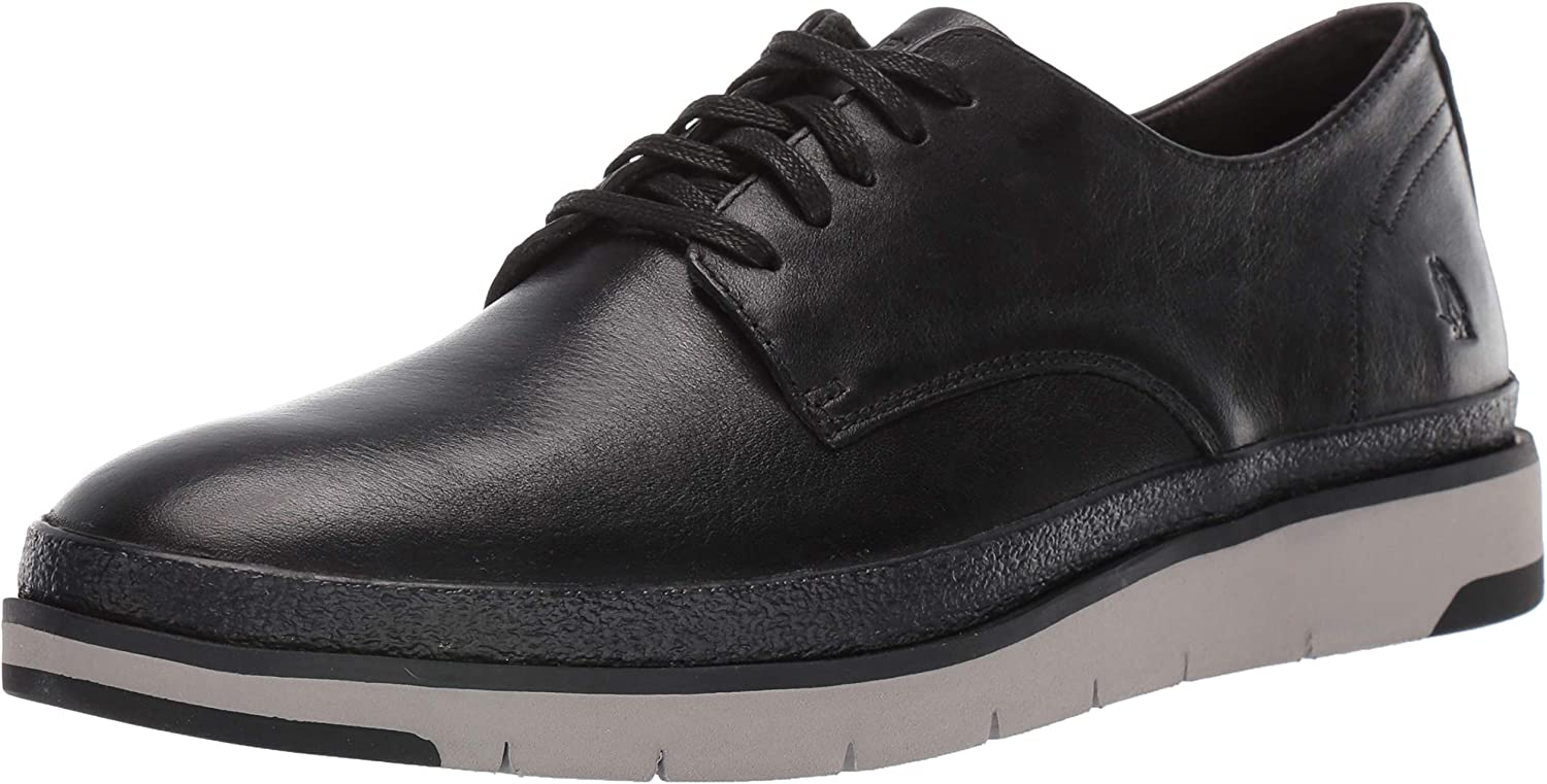 Hush Puppies Men's Caleb Pt Oxford