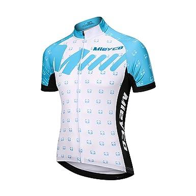 XER Quick Dry Men s Short Sleeve Cycling Jersey Bike Shirt Men s Cycling ... 55ef584e2