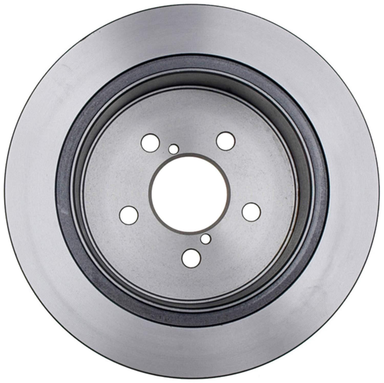 Magneti Marelli by Mopar 1AMR20310A Rear Disc Brake Rotor