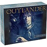 Outlander 2019 Calendar