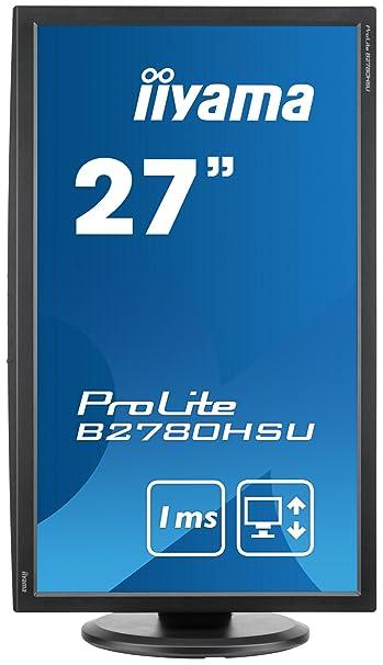 Iiyama ProLite B2780HSU-B1 Monitor 27 Zoll