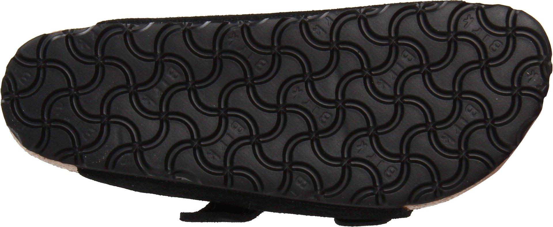 Birkenstock Arizona Soft Footbed Black Suede Regular Width - EU Size 35 / Women's US Sizes 4-4.5 by Birkenstock (Image #3)