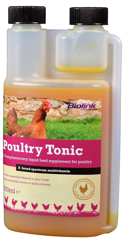 Biolink - Poultry Tonic 500ml Biolink Limited