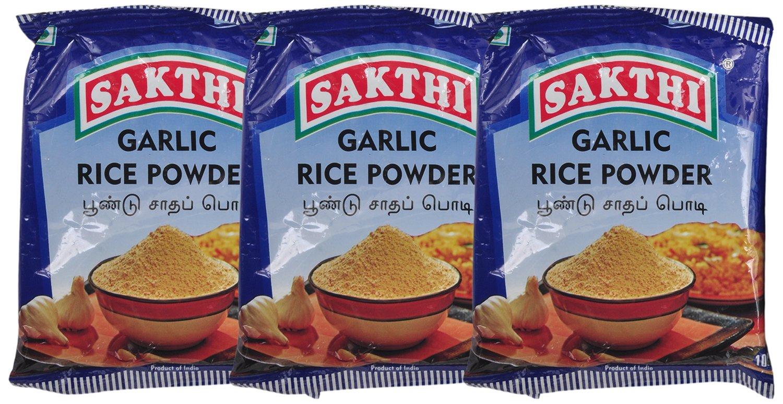 Garlic Rice Powder 100gm - Pack of 3