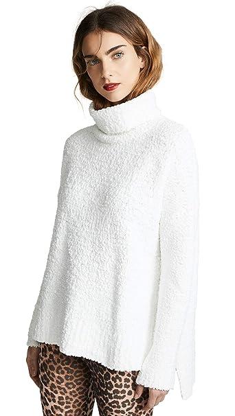75da80dae65 MINKPINK Women s The One Boxy Knit at Amazon Women s Clothing store