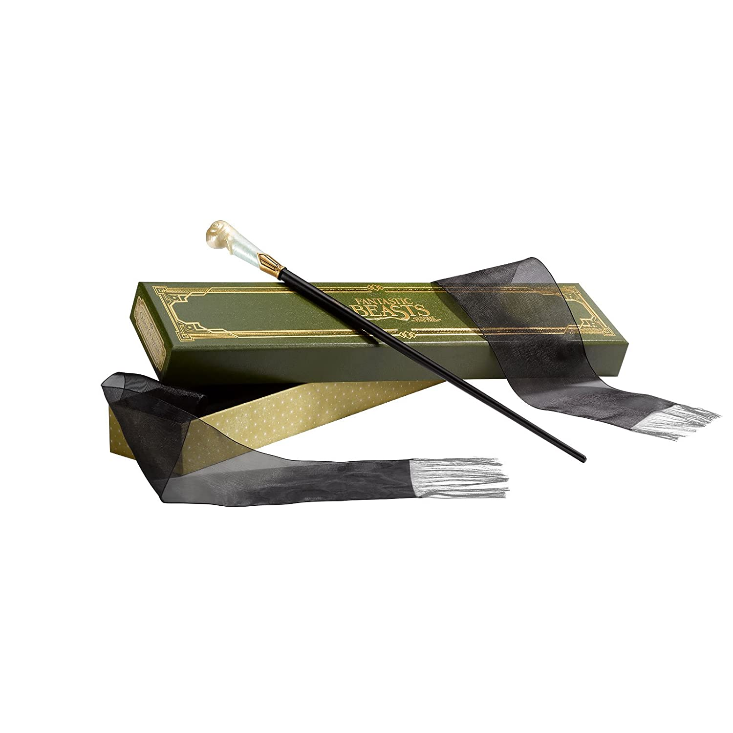 Noble Collection Queenie Goldstein's Wand Collectors The Noble Collection NN5626