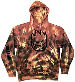 71e29761e7d6 Spitfire 451 Hoodie at Amazon Men s Clothing store