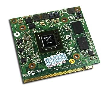 Amazon.com: NVIDIA GeForce 8400 8400 M GS G86 – 630-a2 MxM ...