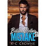 Billion Dollar Mistake: An Accidental Fake Marriage Romance (Doctors of Denver)