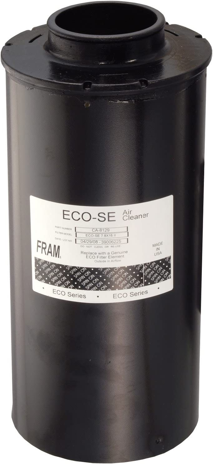 FRAM CA8129 Disposable Air Housing