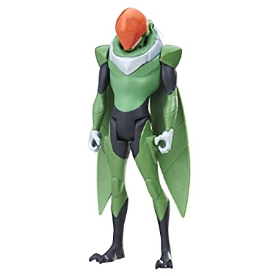 Spider-Man 6-inch Marvel's Vulture Figure: Toys & Games