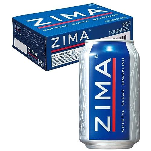 ジーマ 330ml缶