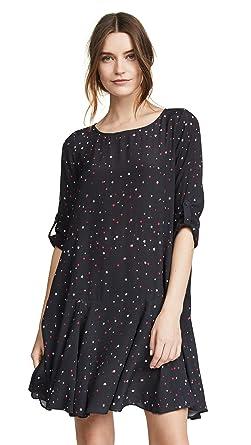 b264ccbff9d1 Yumi Kim Women's OOTD Dress, Starry Eyed Black, XX-Small