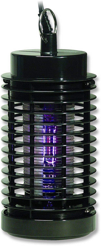 INTERHOME UV Vuelo Insectos Destructor 3 W