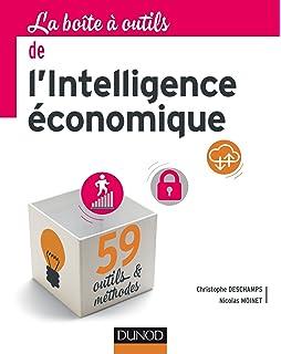 intelligence economique l techniques et outils 2ed