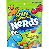 Nerds Big Chewy Sour Candy