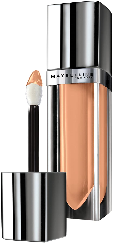Maybelline New York Color Sensational Color Elixir Lip Color, Nude Illusion, 0.17 Fluid Ounce 060 Nude Illusion