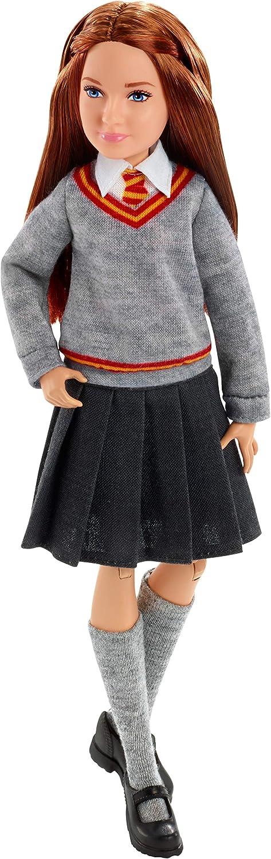Amazon.es: Harry Potter Muñeca Ginny Weasley de la colección de ...