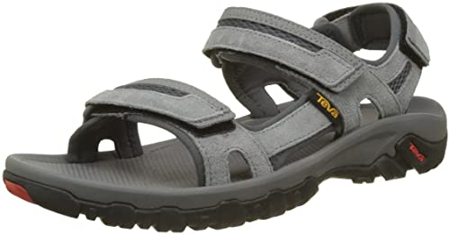 440fb9524b15a9 Teva Men s Hudson Hiking Sandals  Amazon.co.uk  Shoes   Bags