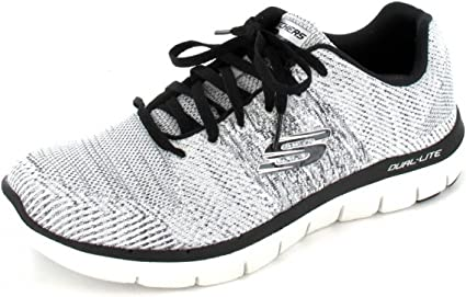 Skechers Flex Advantage 2.0 Missing Link Hommes Chaussure