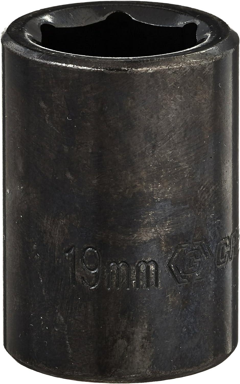 Crescent 1//2 Drive 6 Point Deep Impact Metric Socket 13mm CIMS29N