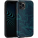 Compatible for iPhone 11 Pro, MAXCURY Premium Heavy Duty Hybrid Sturdy Tough Rugged Lightweight Slim Shockproof Protective Ca