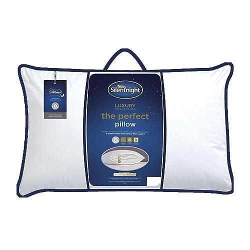 The Good Sleep Expert Multi Purpose Slim Pillow Supports