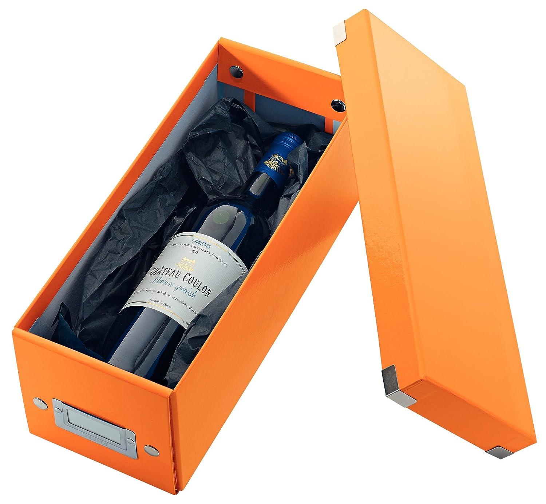Barra di selezione del formato Metallo Leitz Perforatore Capacit/à 30 fogli Nero Gamma WOW 50081095