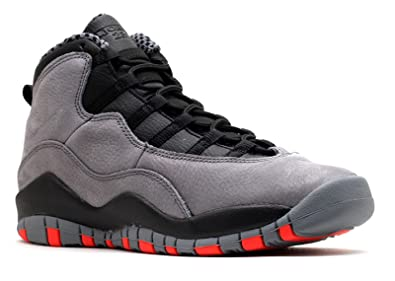 6925c86d786ff8 Air Jordan 10 Retro (GS) - 4Y  quot Cool Grey quot  - 310806