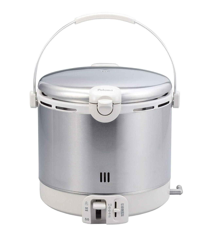 パロマ ガス炊飯器 PR-18EF (2~10合炊き)【都市ガス12A/13A用】   B07GBMNJ9R