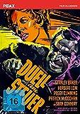 Duell am Steuer (Hell Drivers) / Thriller mit Stanley Baker, Herbert Lom und Sean Connery (Pidax Film-Klassiker)