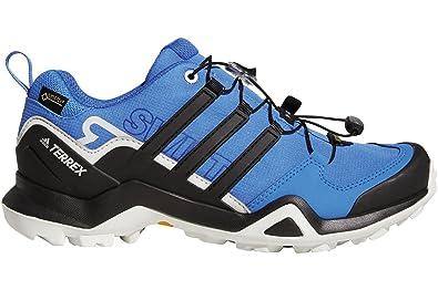 adidas Terrex Swift R2 GTX, Chaussures de Trail Femme, Multicolore (Legink/Tecink/Greone Ac8057), 42 EU