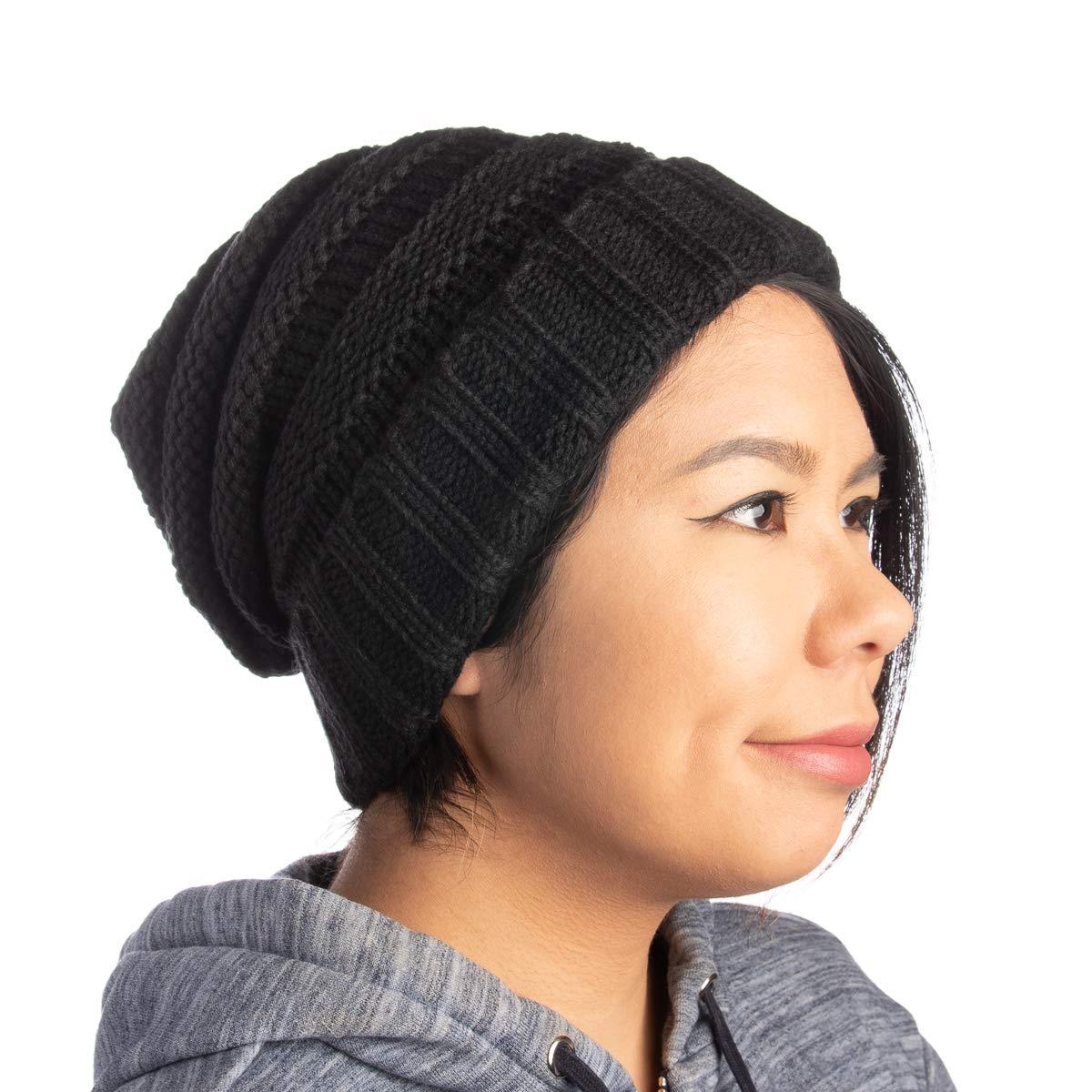 d7e864c4176 DG Hill Winter Hat For Women