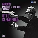 Mozart : Symphonies, Ouvertures & Sérénades