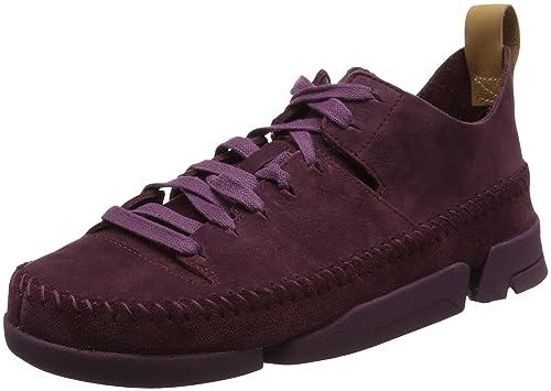 2e5df4a7 Clarks Trigenic Flex, Zapatillas para Mujer: Amazon.es: Zapatos y  complementos