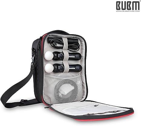 Universal VR Headset Storage Bag BUBM Heavy Duty