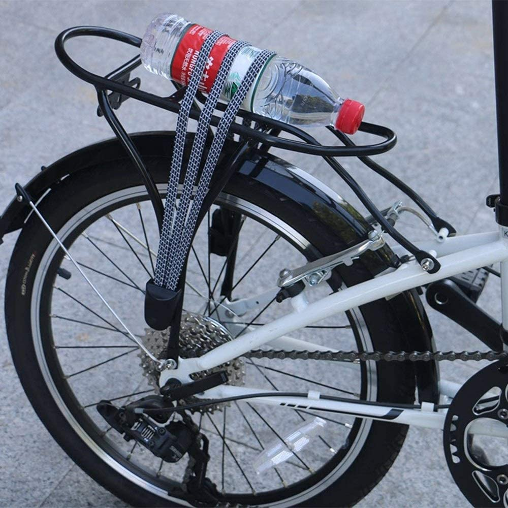 DFKDGL Portabicicletas Trasero para Bicicletas Portabicicletas ...