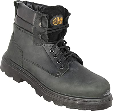 Solemate 102625 S3 Safety Shoes