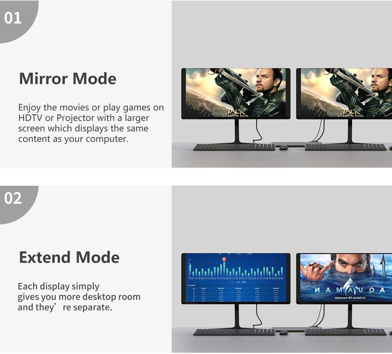 Cable HDMI de 8 K, certificado Audiano, 8 K HDMI 2.1, 8 K, alta velocidad de 48 Gb/s, 8 K a 60 Hz, 7680P Dolby Vision, HDCP 2.2, 4: 4: 4 HDR,