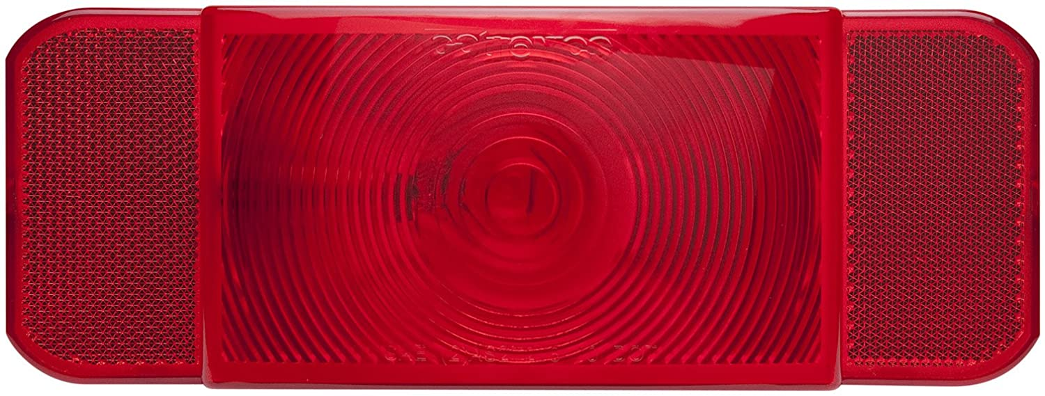 Optronics RVST60S Red RV Tail Light