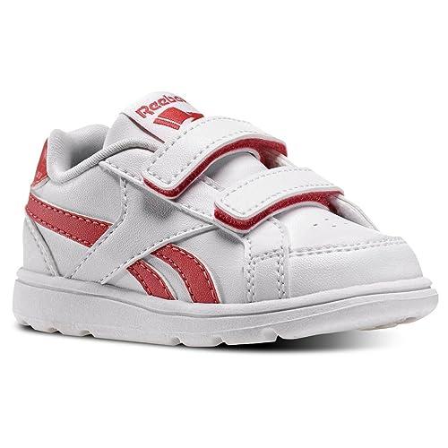 Reebok Royal Prime Alt Zapatillas, Unisex bebé: Amazon.es: Zapatos y complementos