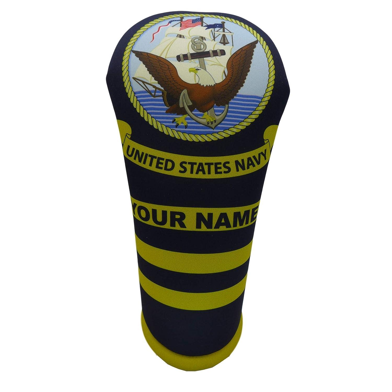日本最大のブランド BeeJo's 米国海軍 米国海軍 カスタム ドライバー B07MPMK2JC ゴルフ クラブ ヘッドカバー クラブ B07MPMK2JC, カードショップカリントウ:4b357688 --- a0267596.xsph.ru