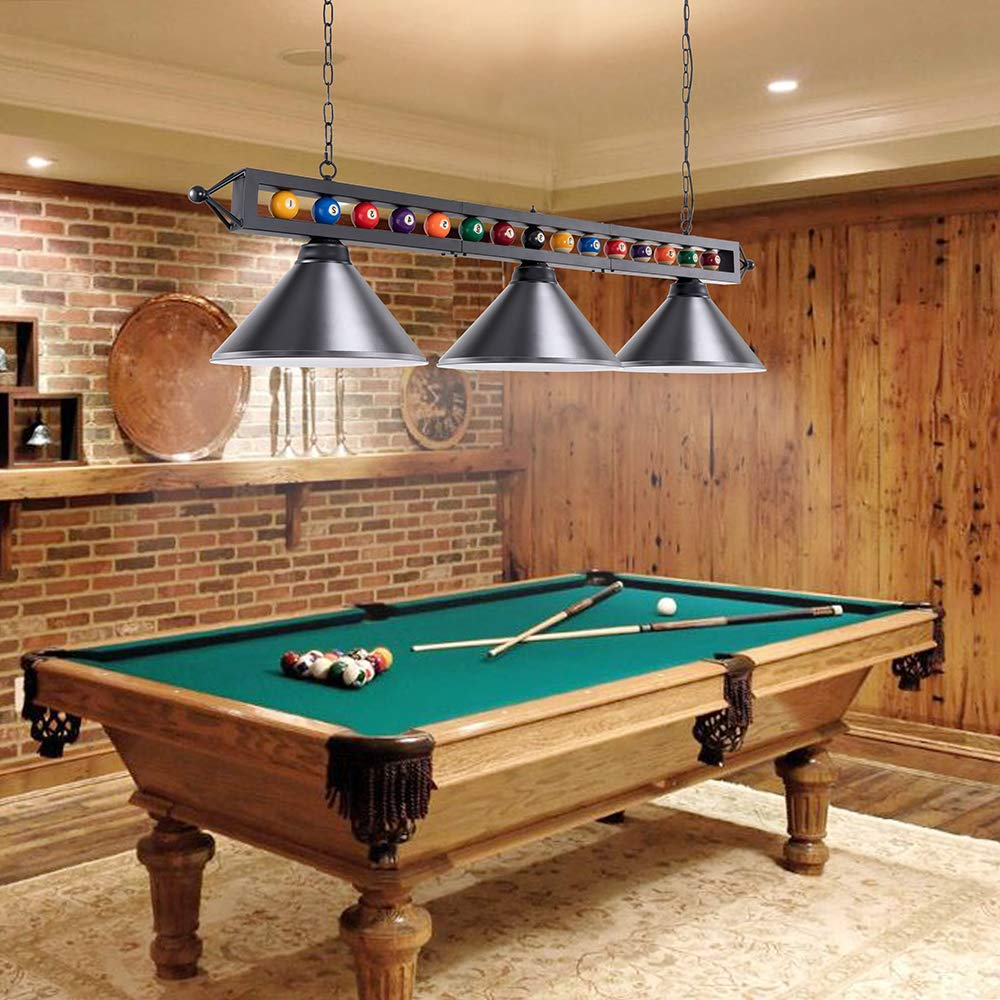 Wellmet 59 Inch Billiard Lights