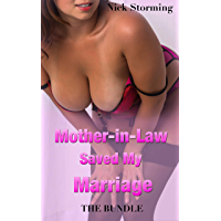 Mother-in-Law Saved My Marriage!: The Bundle (English Edition)